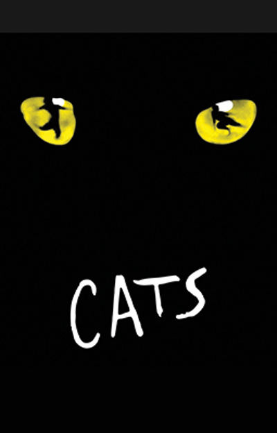 Cats Promo Poster
